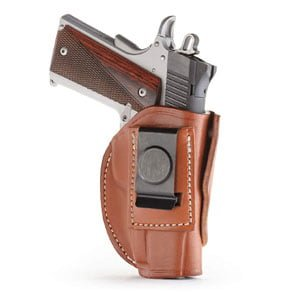 4-Way - OWB and IWB CCW 1911 Holster