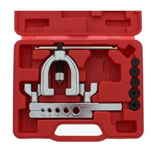 ABN Auto Double Flaring and Brass Tubing Tool Kit