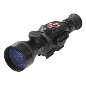 ATN X-Sight II HD Smart Day/Night Rifle Scope