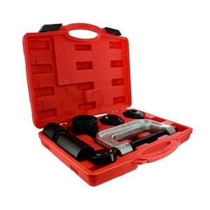10Pc Ball Joint Remover Tool, Ball Joint Press Kit