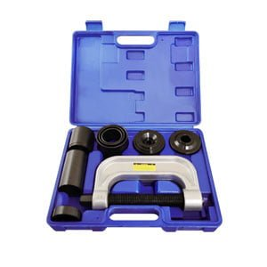Ball Joint Service Tool Kit with 4-wheel Drive Adapters