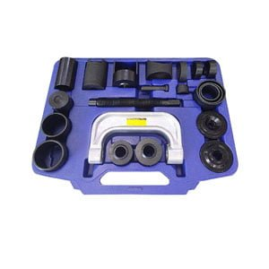 Ball Joint Service Tool Kit and Master Adapter Set