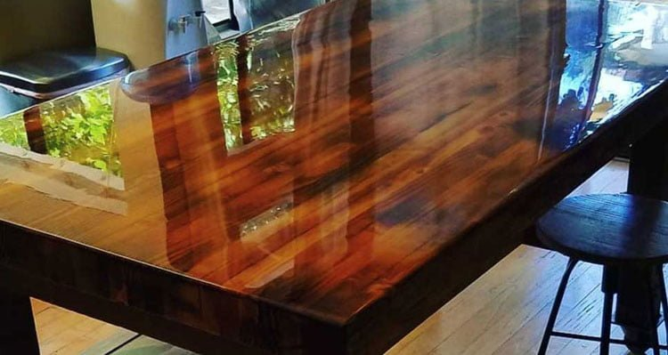 Best Epoxy Resin for Wood