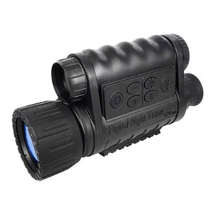 Bestguarder Monocular with 1.5 inch TFT LCD