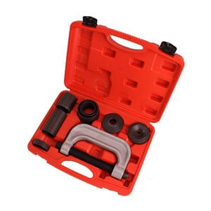 Ball Joint Deluxe Service Kit Tool Set
