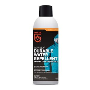 Durable Water Repellent DWR Spray