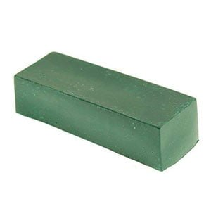 Fine Green Buffing Compound