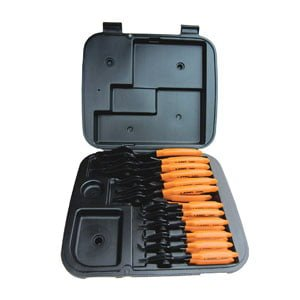 Internal/External Snap Ring Pliers Set, 12-Piece