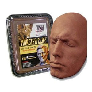 Monster Clay Premium Grade