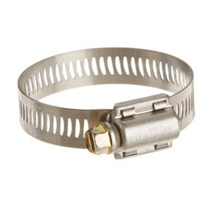 Power-Seal Stainless Steel Clamp